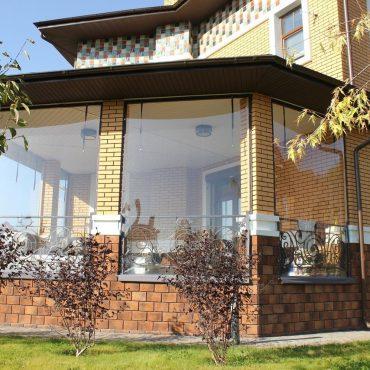 Простота використання - М'які вікна Одеса