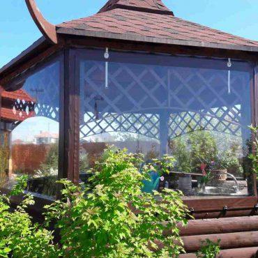 Низька ціна виробів - М'які вікна Одеса